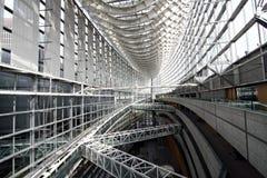 Tokyointernational-Forum Stockfotos