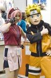 Tokyointernationaler Anime angemessenes 2010 Lizenzfreie Stockfotografie