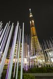 TokyoSkyTree images stock