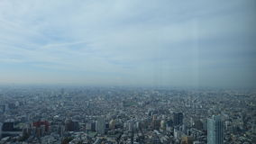 Tokyotower, Japan, Tokyo Stockfotografie