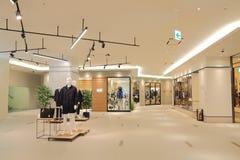 Tokyu广场百货商店今池日本 库存图片