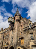 Tolbooth Tavern, Canongate Tolbooth, Edinburgh Stock Image