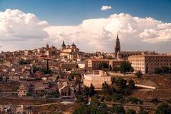 Toldedo.Spain Stockbild