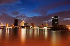 Toledo, Огайо Стоковое Изображение RF