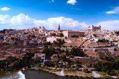 Toledo Imagens de Stock