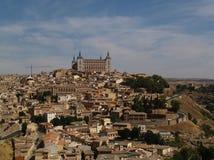 Toledo Stockbild