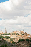 Toledo Royalty Free Stock Photos