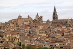 Toledo Stock Image