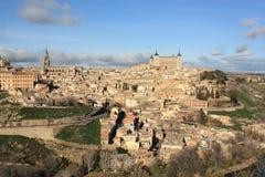 Toledo Fotografía de archivo