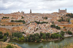 Toledo Stock Photography