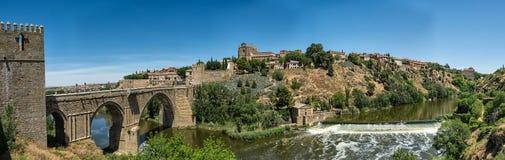 Toledo 1 Fotos de archivo