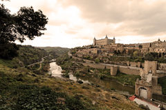 Toledo royalty free stock images