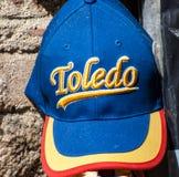 Toledo Ball Cap Royalty Free Stock Photos