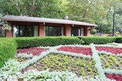 Toledo Botanical gardens Royalty Free Stock Images