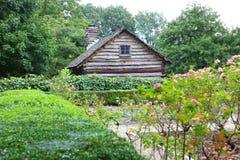 Toledo Botanical gardens Royalty Free Stock Photo