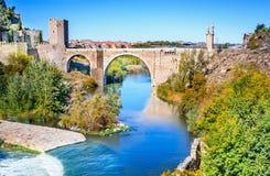 Toledo, Castile, Spain Royalty Free Stock Photos