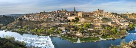 Toledo, Castilla La Mancha, Spain Royalty Free Stock Photos