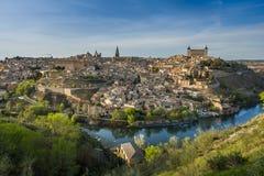 Toledo, Castilla La Mancha, Spain Royalty Free Stock Image