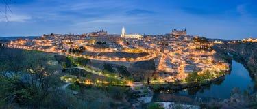 Toledo, Castilla La Mancha, Spain Stock Photos