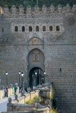 Toledo, Castilla La Mancha, Spain Stock Photo