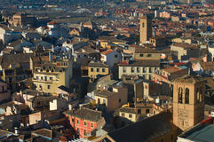 Toledo Cathedral Stock Photos