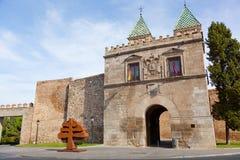 Toledo city, Spain Royalty Free Stock Photos