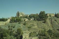 Toledo, España Imagenes de archivo