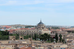 Toledo, Espagne Image stock