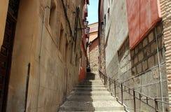 Toledo, Espagne Images libres de droits