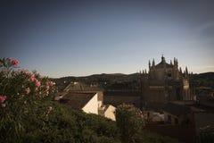 Toledo Espagne Photographie stock libre de droits