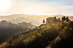 Toledo, Espanha Imagens de Stock Royalty Free
