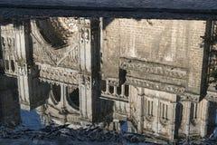 Toledo et x28 ; Spain& x29 ; : cathédrale gothique Photo libre de droits
