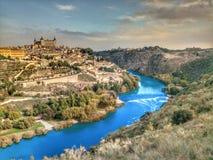 Toledo 1 royalty free stock image