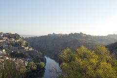 Toledo, Hiszpania Fotografia Royalty Free