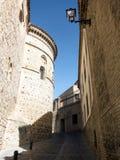 Toledo miasto Obraz Stock