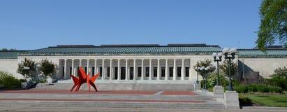 Toledo Museum di arte Immagini Stock
