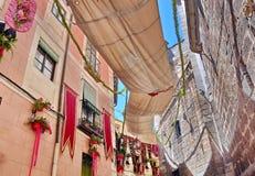 Toledo Spagna immagine stock libera da diritti