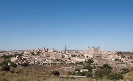 Toledo, Spagna Fotografie Stock
