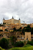 Toledo, Spagna Immagini Stock