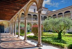 Free Toledo, Spain Royalty Free Stock Image - 103557396