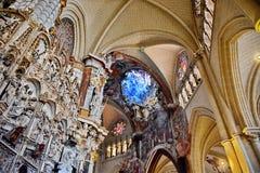 Toledo Spain imagem de stock royalty free