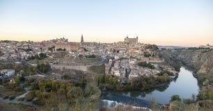 Toledo,Spain Stock Photo