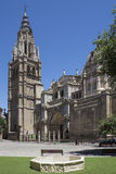 Toledo - Spain Stock Photos
