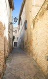 Toledo, Spain Imagem de Stock Royalty Free