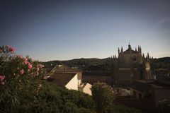 Toledo Spain Fotografia de Stock Royalty Free