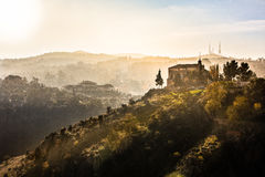 Toledo , Spain Royalty Free Stock Images