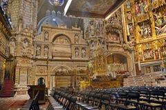 Toledo Spain royalty free stock photos