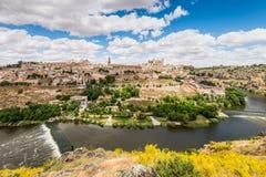 Toledo, Spain Stock Image