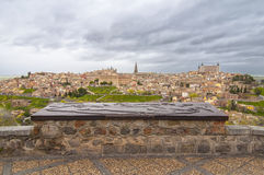 Toledo,spain Royalty Free Stock Images