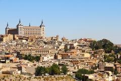 Toledo, Spain Royalty Free Stock Photo